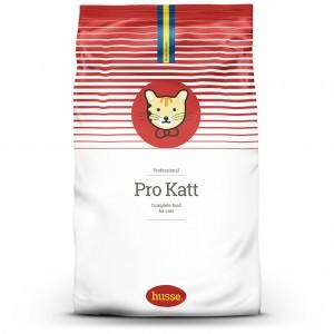 Pro Katt: 15 kg